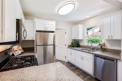 La Mesa Single Family Home For Sale: 4241 70th St
