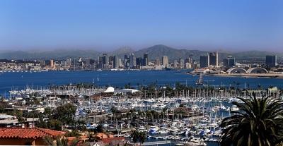 San Diego Townhouse For Sale: 3135 Hugo Street #Unit D