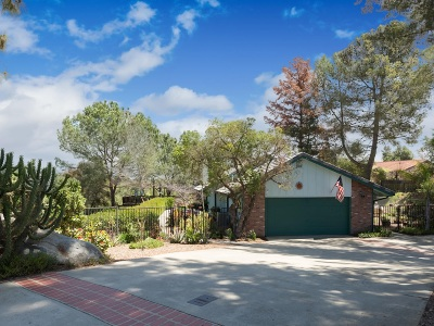 Escondido Single Family Home For Sale: 28251 Stonington Way