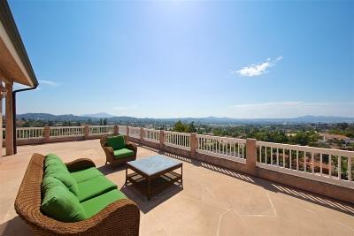 San Diego County Multi Family 2-4 For Sale: 2328 Cerro Sereno