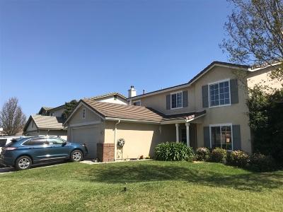 Chula Vista Single Family Home For Sale: 922 Lafayette Place