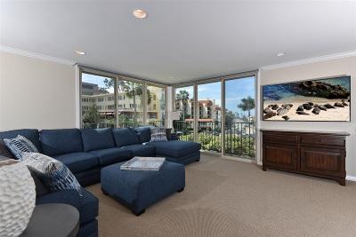 La Jolla Rental For Rent: 909 Coast #6