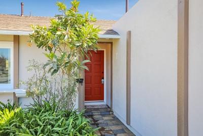 Single Family Home For Sale: 11063 Avenida Maria