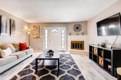 Chula Vista CA Single Family Home For Sale: $345,000