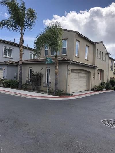 Single Family Home For Sale: 2320 Gardinia Way