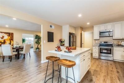Chula Vista CA Single Family Home For Sale: $609,900