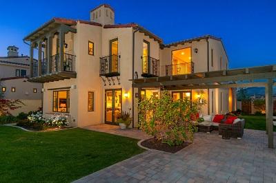 San Diego Single Family Home For Sale: 16622 Sweet Leilani Lane