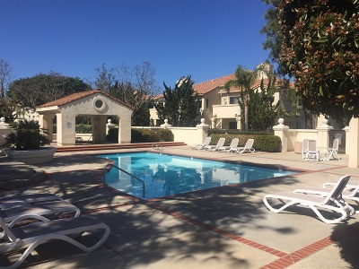 San Diego County Single Family Home For Sale: 740 Breeze Hill Rd #186