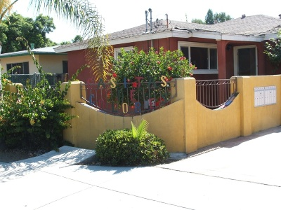 San Diego County Single Family Home For Sale: 220 W Calle Primera
