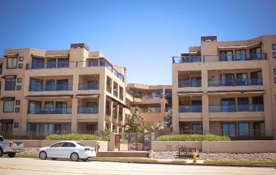 La Jolla Rental For Rent: 333 Coast Blvd #21