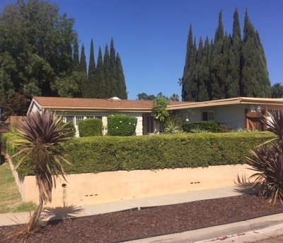 San Diego Single Family Home For Sale: 9136 Hector Ave