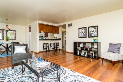 Carlsbad Attached For Sale: 2348 La Costa Ave #306
