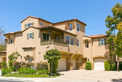 Carlsbad Townhouse For Sale: 6468 Terraza Portico