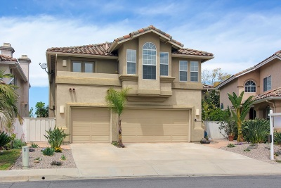 San Diego Single Family Home For Sale: 12770 Eastridge
