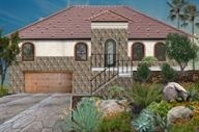 Escondido CA Single Family Home For Sale: $999,950