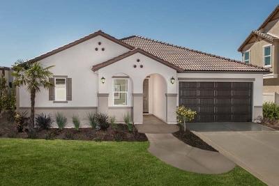 Single Family Home For Sale: 10701 Braverman Dr