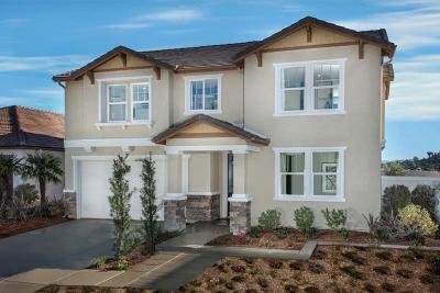 Santee Single Family Home For Sale: 10695 Braverman Dr