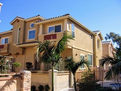 Oceanside,  Carlsbad , Vista, San Marcos, Encinitas, Escondido, Rancho Santa Fe, Cardiff By The Sea, Solana Beach Rental For Rent: 2272 Carlsbad Boulevard #104