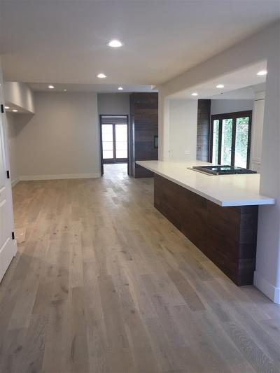 Oceanside,  Carlsbad , Vista, San Marcos, Encinitas, Escondido, Rancho Santa Fe, Cardiff By The Sea, Solana Beach Rental For Rent: 6133 El Tordo