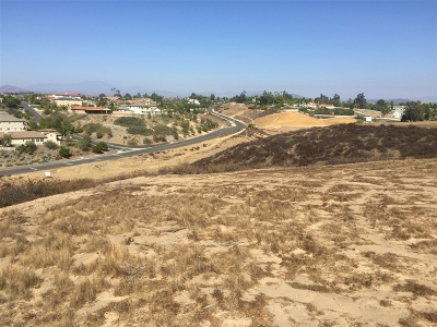 Murrieta, Temecula Residential Lots & Land For Sale: 30908 SW Lolita Road #B, G, 2