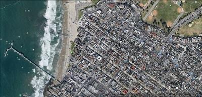 Ocean Beach Rental For Rent: 2110 Sunset Cliffs Blvd #1