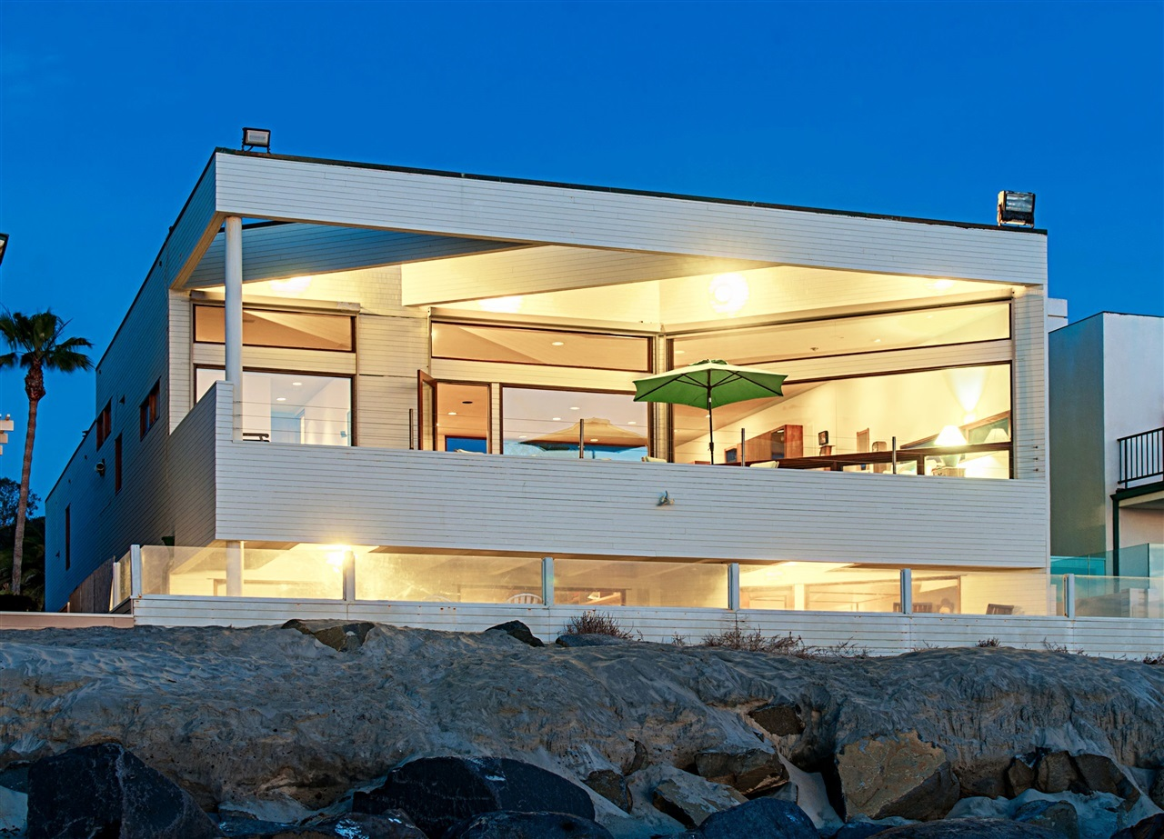 Listing: 1728 Ocean Front, Del Mar, CA.| MLS# 180021342 | Lake and ...