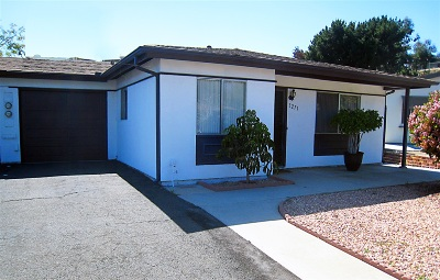 San Diego County Single Family Home For Sale: 3271 Pearl Ln