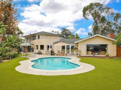 Kensington Single Family Home For Sale: 4005 Wesleyan Pl