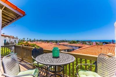 Encinitas CA Attached For Sale: $1,250,000
