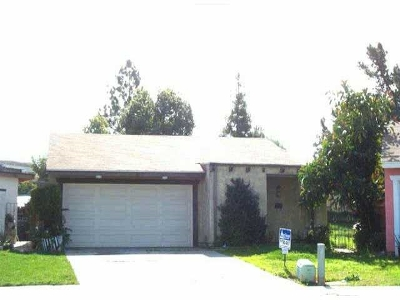 San Marcos CA Single Family Home For Sale: $509,000