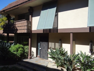 San Diego CA Townhouse For Sale: $520,000