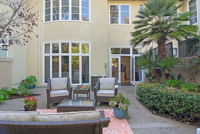La Jolla Attached For Sale: 9741 Keeneland Road