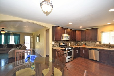 San Diego County Single Family Home For Sale: 2536 Glebe Rd