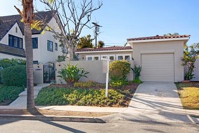Kensington Single Family Home For Sale: 4556 East Talmadge Dr