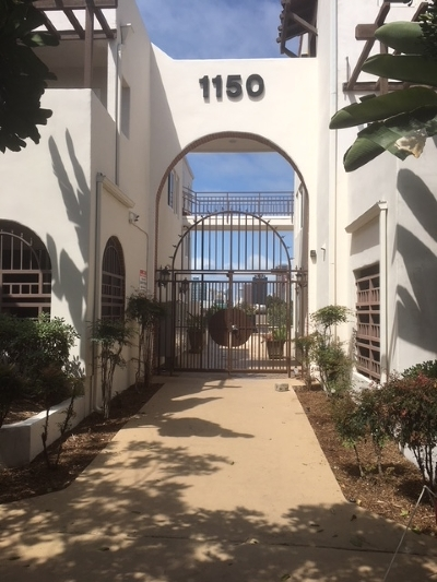 San Diego Attached For Sale: 1150 21st Street #5