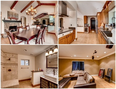 Fallbrook Single Family Home For Sale: 1808 Camino Rainbow