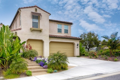 Single Family Home For Sale: 1037 Breakaway Dr.