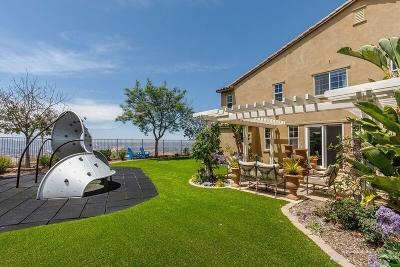 Santee Single Family Home For Sale: 7024 Mariposa