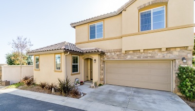 San Marcos Single Family Home For Sale: 1497 Chert Dr
