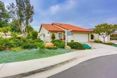 Oceanside Single Family Home For Sale: 3486 N Sundown Lane