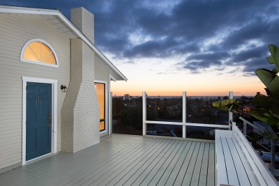Ocean Beach Single Family Home For Sale: 4669 Niagara