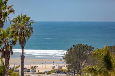 Solana Beach Attached For Sale: 871 Cofair Ct.