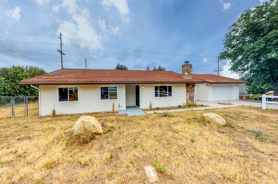 Poway Single Family Home For Sale: 14711 Budwin Lane