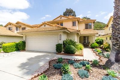 Single Family Home For Sale: 11095 Avenida De Los Lobos