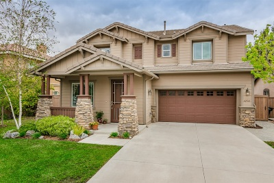 Temecula Single Family Home For Sale: 42568 Sparks Court