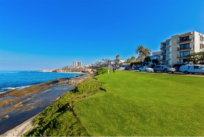 Attached For Sale: 457 Coast #403
