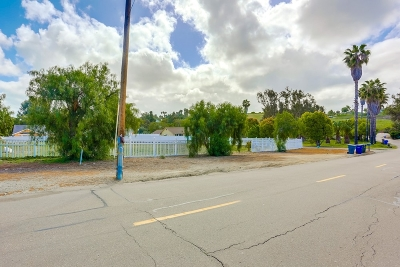 Vista Residential Lots & Land For Sale: 1140 Buena Vista Dr