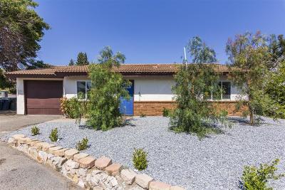Escondido Single Family Home For Sale: 137 Sheridan Avenue