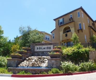 San Marcos Rental For Rent: 2130 Cosmo Way #96