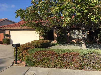 Encinitas Single Family Home For Sale: 325 N Willowspring Dr.